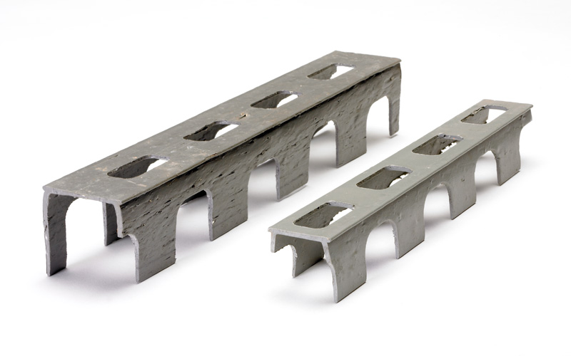 Spacer For Concrete Deck : Ground beams spacers archives inform uk
