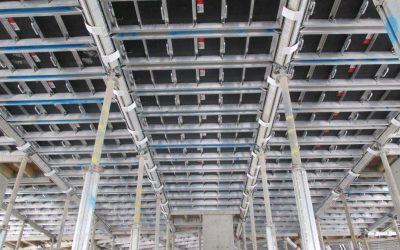Titan HV Panel Decking System