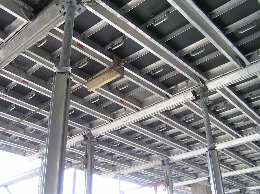 Titan Hv Panel Decking System Inform Uk