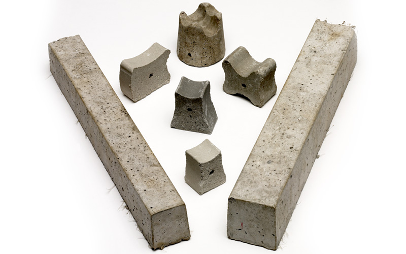 Spacers For Concrete Columns : Insitu spacers archives inform uk