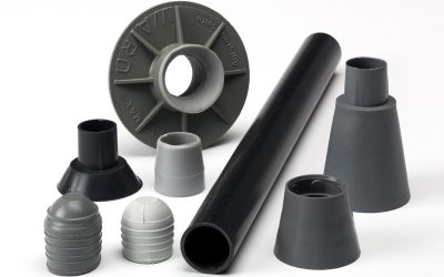 Spacer Tubes and Cones